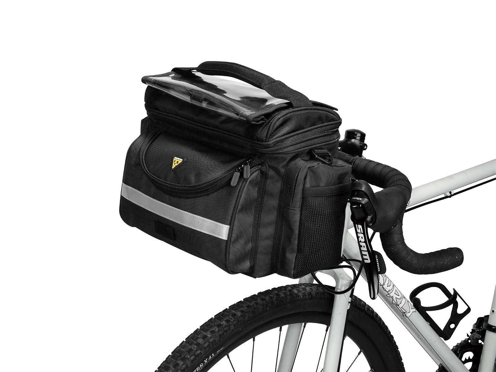 TOURGUIDE HANDLEBAR BAG DX