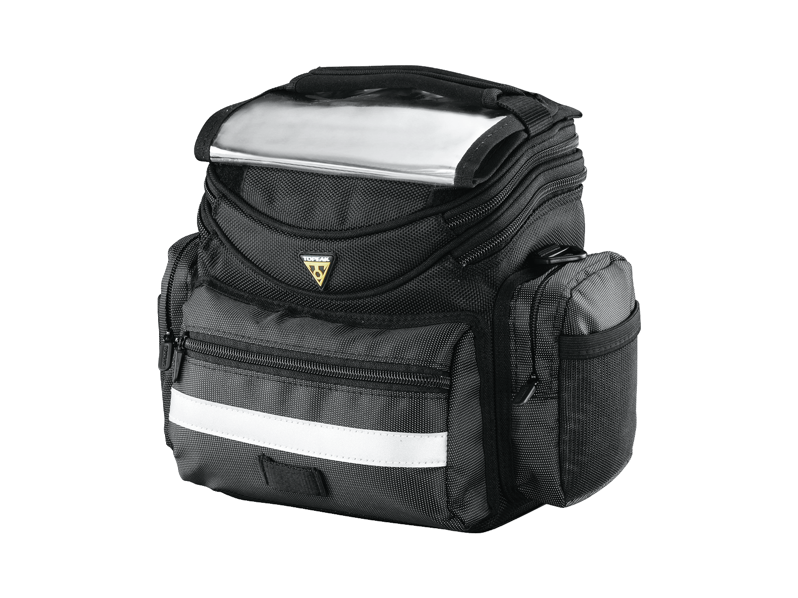 TOURGUIDE HANDLEBAR BAG (FIXER 8E)