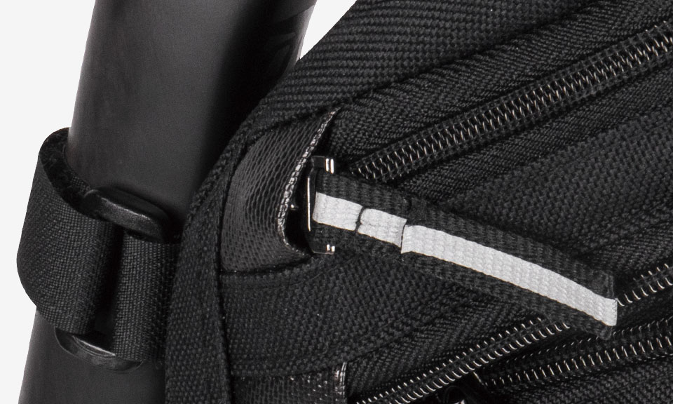 Topeak Survival Tool Wedge Pack II Bike Repair Tool Kit