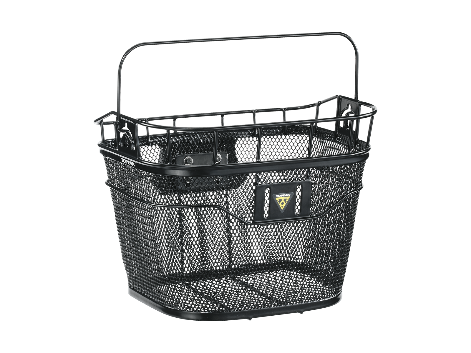 BASKET FRONT (W/ FIXER 3)