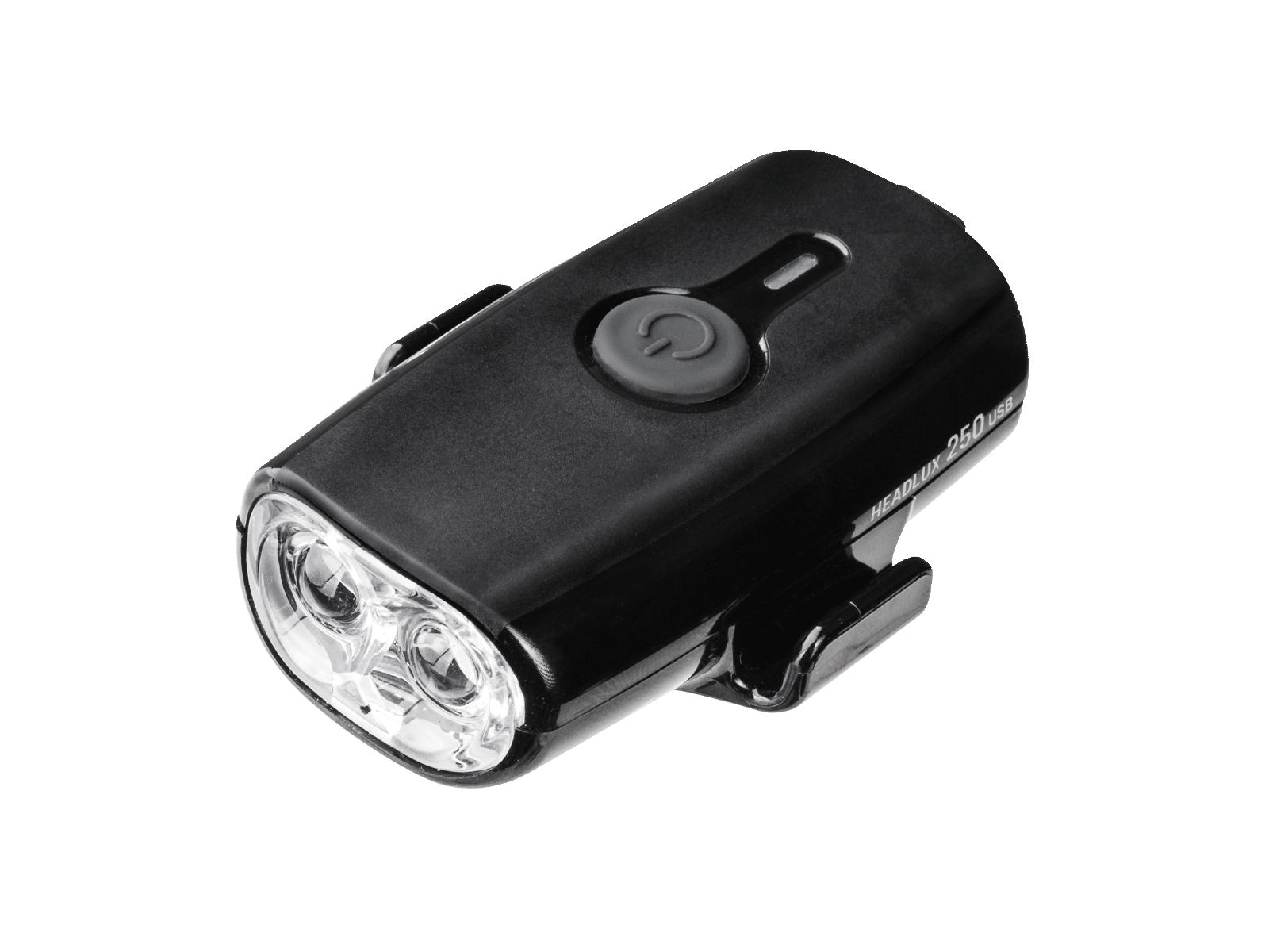 HEADLUX 250 USB