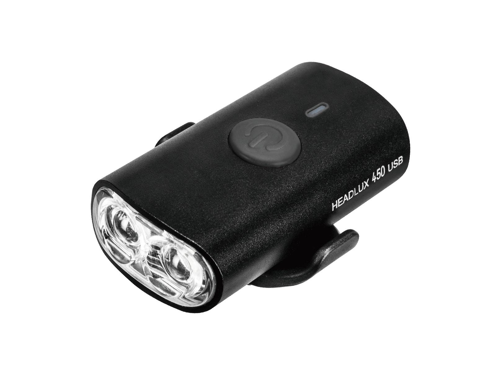 HEADLUX 450 USB