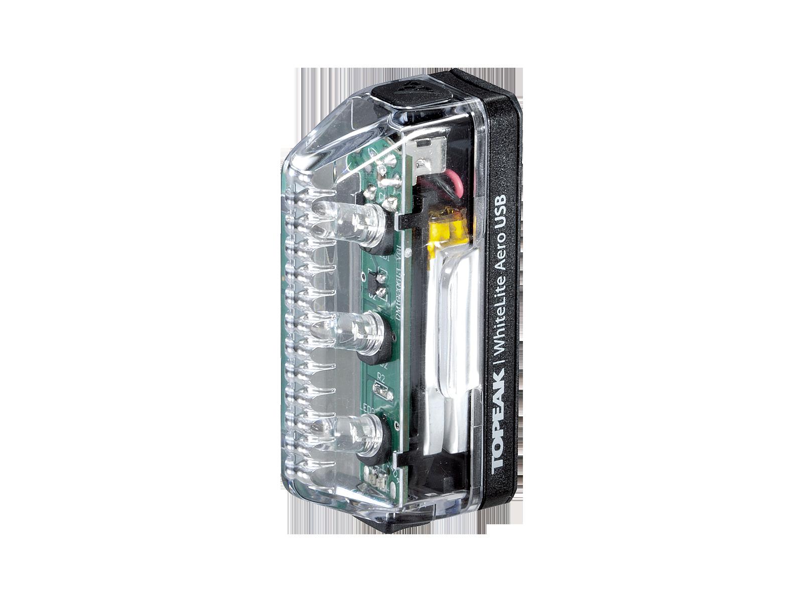 WHITELITE® AERO USB