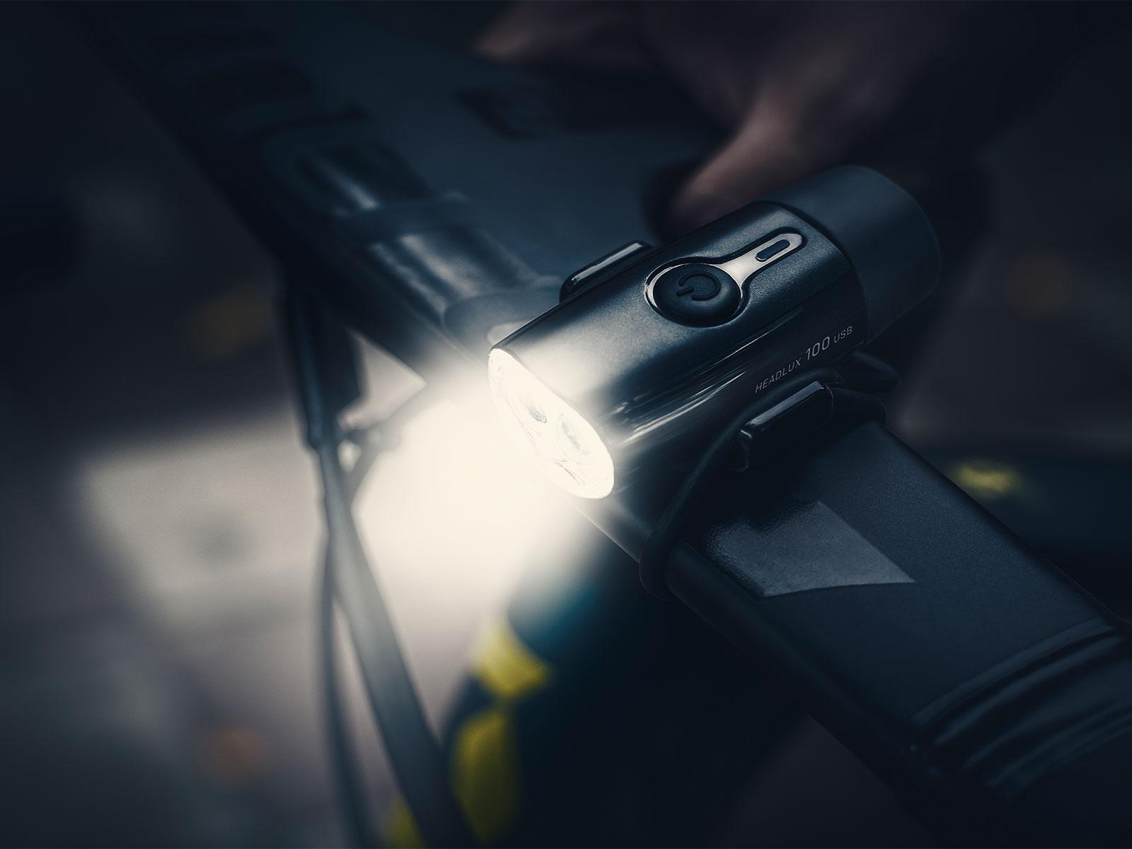 POWERLUX USB COMBO