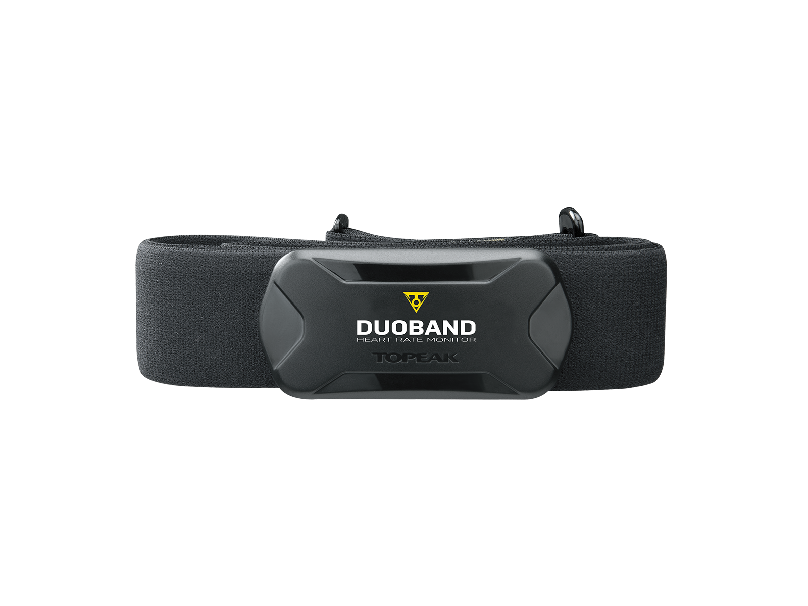 DUOBAND HEART RATE MONITOR
