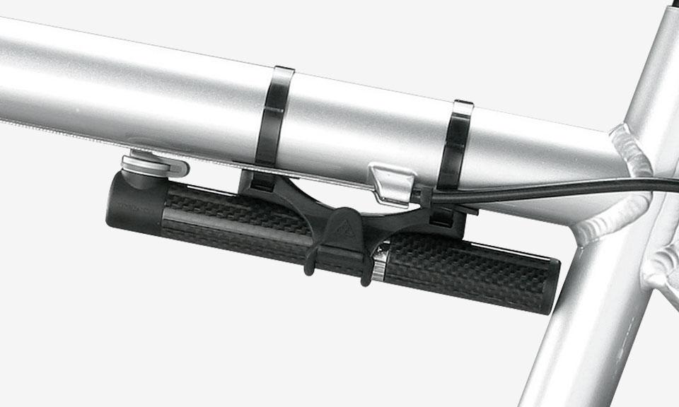 Topeak Rocket Micro CB Pompe