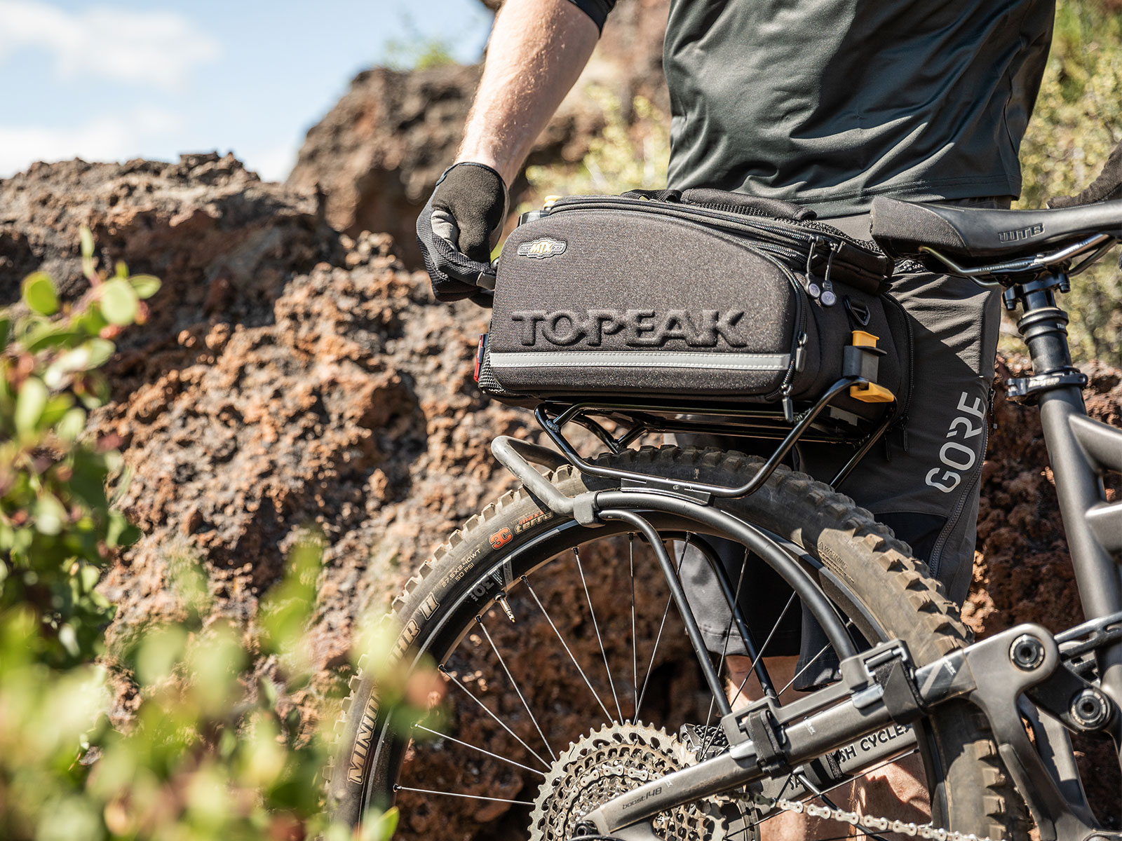 TETRARACK M2 (Mountain)