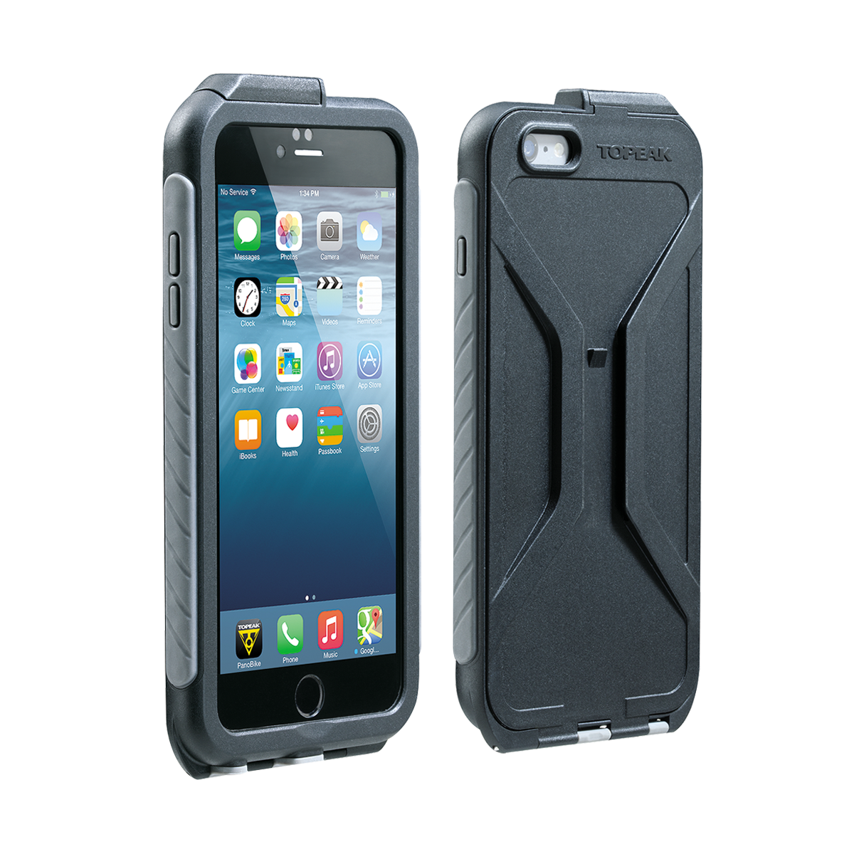 WEATHERPROOF RIDECASE® (CASE ONLY)