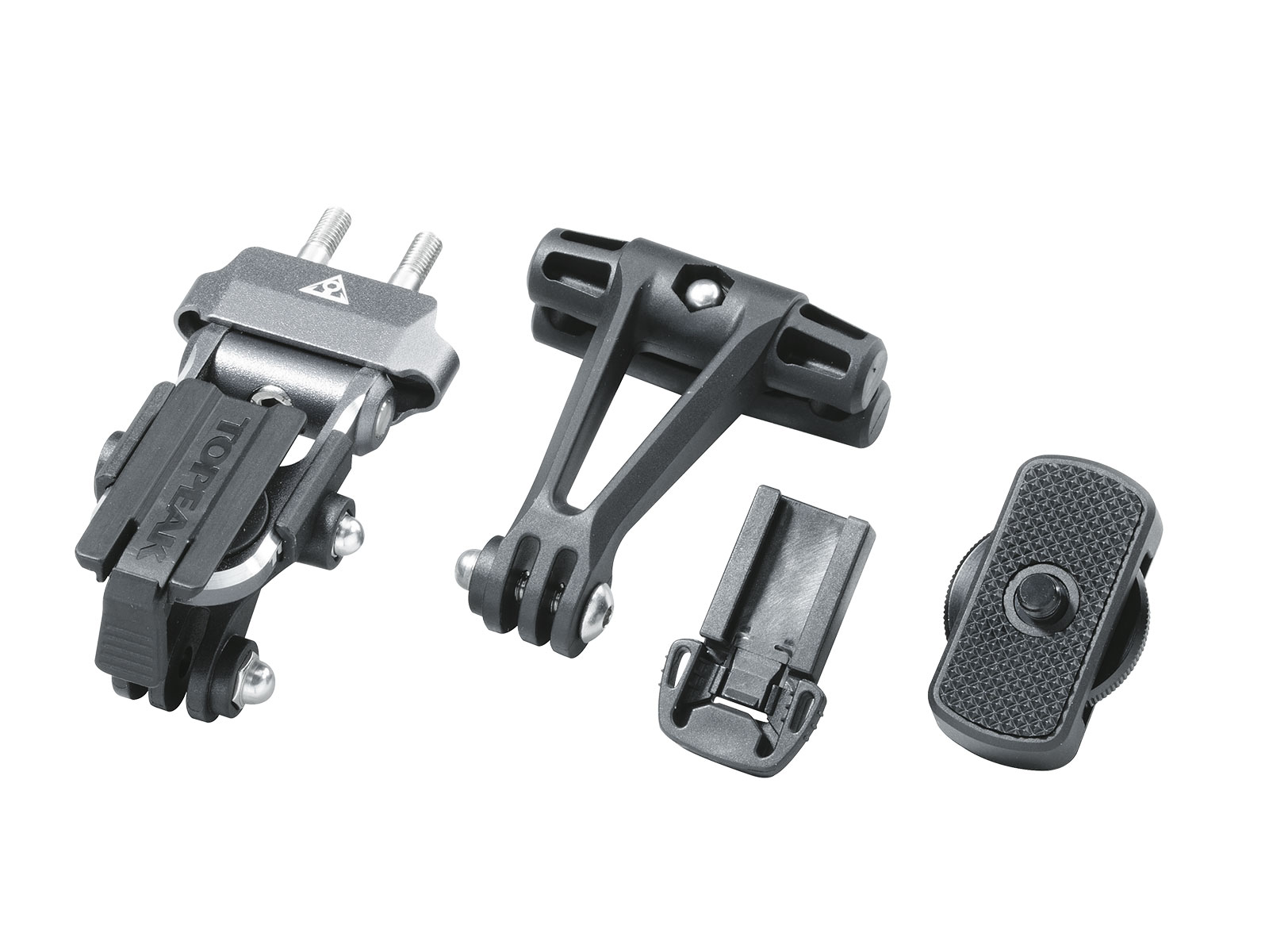 RIDECASE® MOUNT RX WITH SC ADAPTER