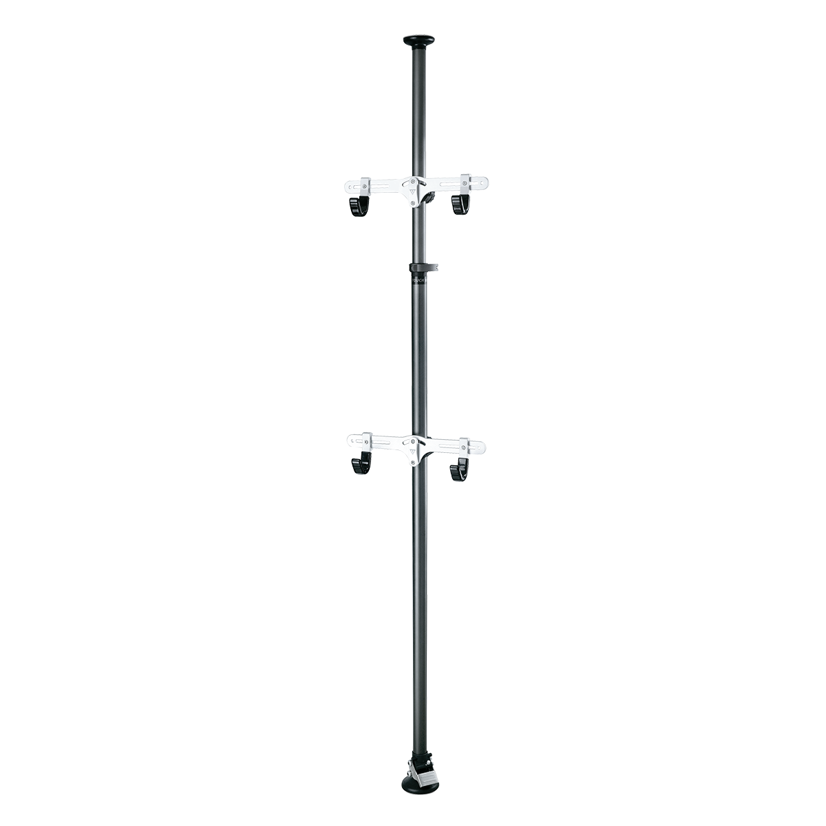 DUAL-TOUCH® BIKE STAND