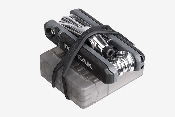 Topeak TT2575 Nano TORQBOX-X 2-6Nm T20,T25 torx /& 3,4,5mm allen Portable w// Case