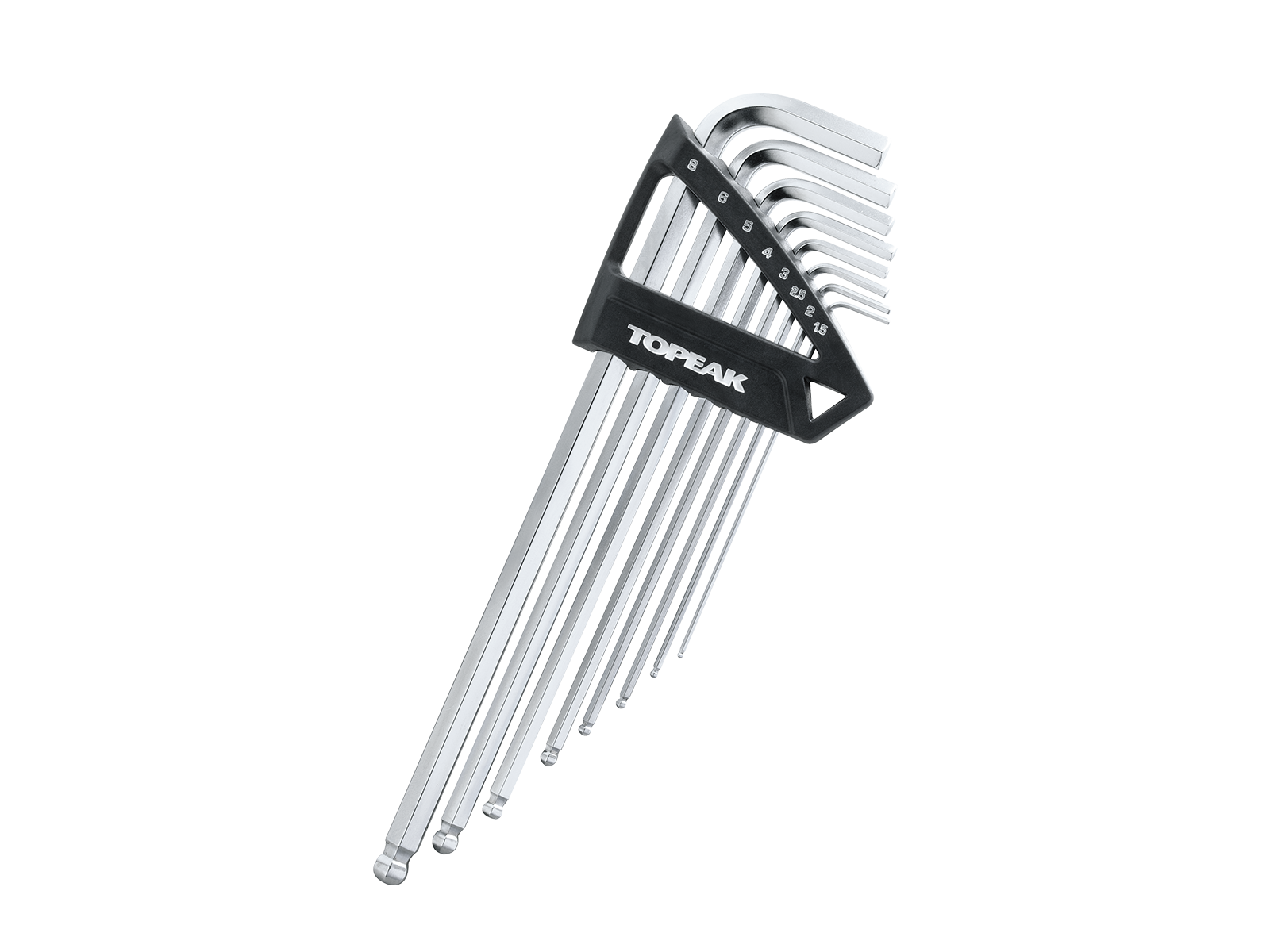 DUOHEX WRENCH SET
