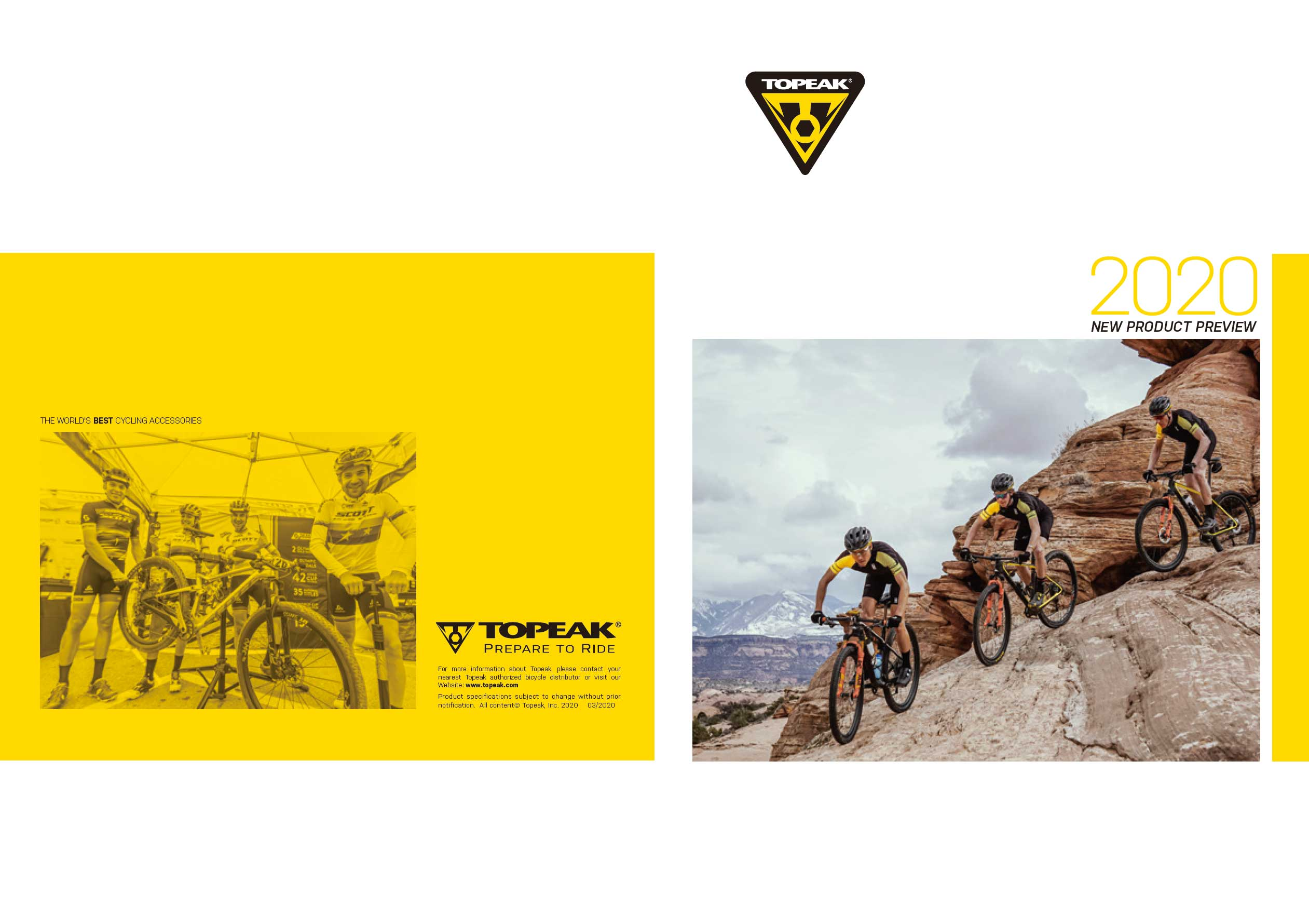 CATALOGUE Download | Topeak